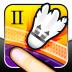 3D羽毛球2繁体版_图标