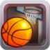 休闲篮球_图标